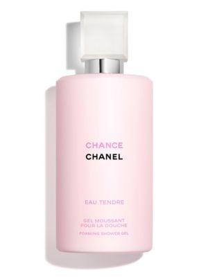 CHANCE EAU TENDRE Foaming Shower Gel