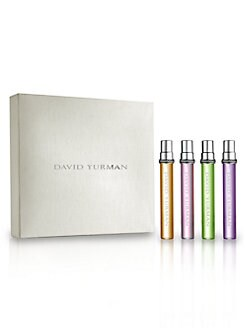 David Yurman - Essence Collection Limited Edition Quartet