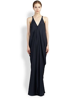 Rick Owens - Aurora Maxi Dress