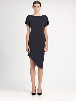 Zero + Maria Cornejo - Oki Dress