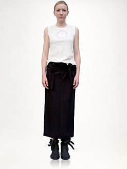 Ann Demeulemeester - Lucian Top