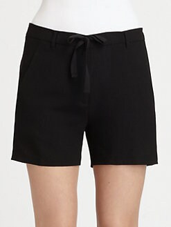 Ann Demeulemeester - Lightlane Shorts