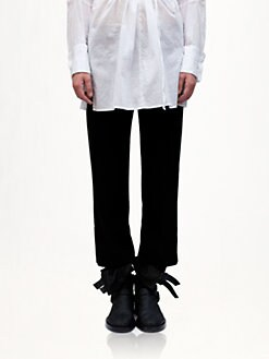 Ann Demeulemeester - Lightlane Trousers