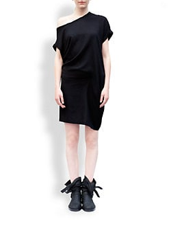 Ann Demeulemeester - Victor Dress