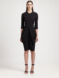 Zero + Maria Cornejo - Goa Dress