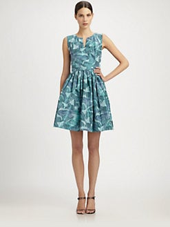 Thakoon - Butterfly Dress
