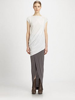 Rick Owens Lilies - Drape Top