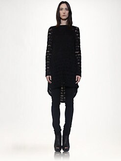 Ann Demeulemeester - Taylor Sweater