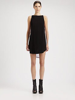 Ann Demeulemeester - Laurasia Dress