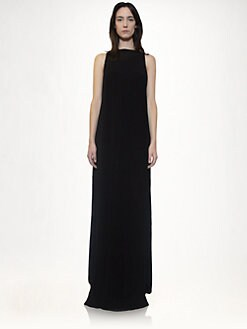 Ann Demeulemeester - Laurasia Gown
