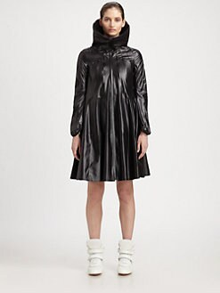 Junya Watanabe - Zip-Front Parka