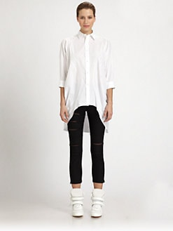 Junya Watanabe - Oversized Shirt