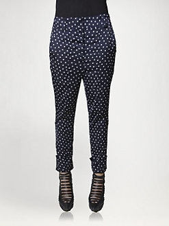 Haider Ackermann - Polka Dot Rimbaud Pants