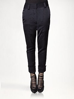 Haider Ackermann - Rilke Trousers
