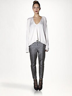 Haider Ackermann - Vermeil Trousers