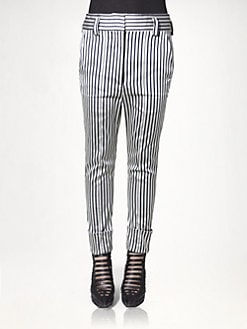 Haider Ackermann - Bartas Trousers