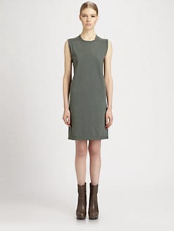 Rick Owens DRKSHDW - Jersey Dress