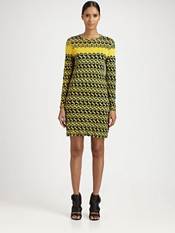Derek Lam - T-Shirt Dress