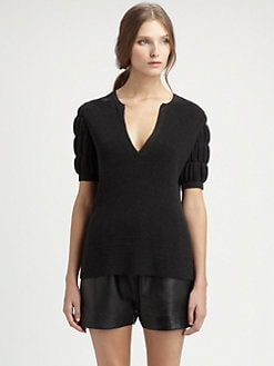 A Detacher - Knit Top