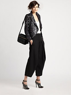 Derek Lam - Sequined Blazer