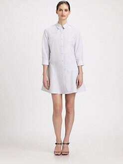 Thakoon - A-Line Shirtdress