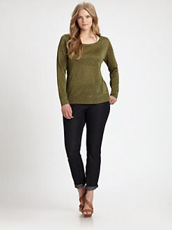 Marina Rinaldi, Salon Z - Afelio Sweater