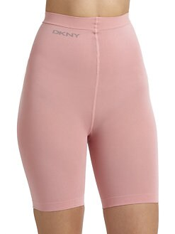 DKNY - Smoothies Bike Shorts/Pink