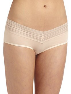 Hanky Panky - T-Party Hipster Briefs
