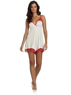 Only Hearts - Venice Babydoll Short Jumpsuit