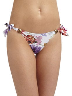 Cia.Maritima Swim - La Dolce Vita Bikini Bottom