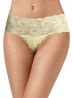 Cosabella - Hottie Lace Hot Pants