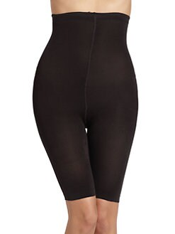 Donna Karan - Body Perfect Mid-Thigh Shaper/Black
