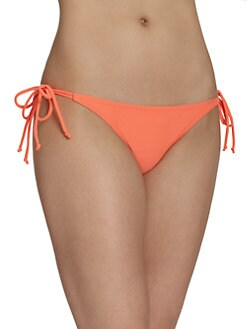 6 Shore Road - Juju Tie-Side Bikini Bottom
