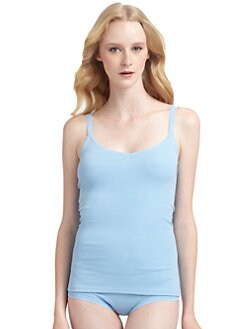 OnGossamer - Lace-Trimmed Camisole