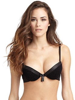 Cosabella - Vanna Push-Up Bra
