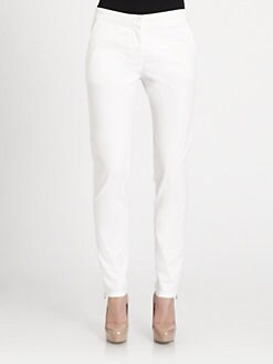 Piazza Sempione - Stretch Skinny Pants
