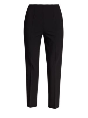 Audrey Stretch Wool Pants