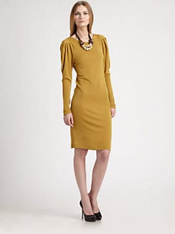 Piazza Sempione - Jersey Knit Dress