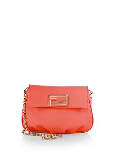 Pouche Mini Shoulder Bag