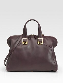 Fendi - Chameleon Leather Bag