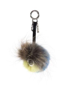 Fur Bag Bug