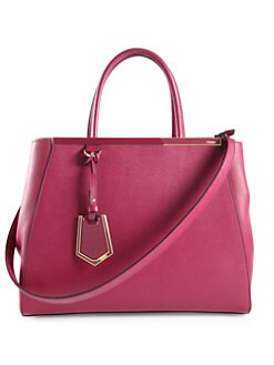 Fendi - 2Jours Small Shopper