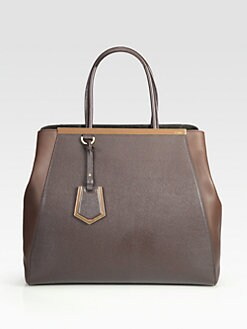 Fendi - 2Jours Large Shopper