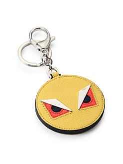 Fendi - Monster Key Chain