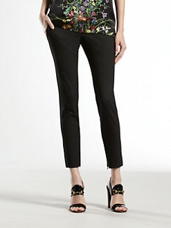 Gucci - Skinny Stretch Pants