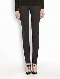 Gucci - Jersey Skinny Pants