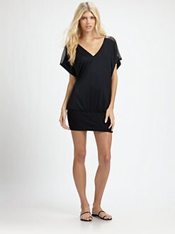 Carmen Marc Valvo - Illusion Coverup