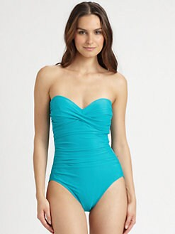 Miraclesuit Swim - One-Piece Barcelona Swimsuit