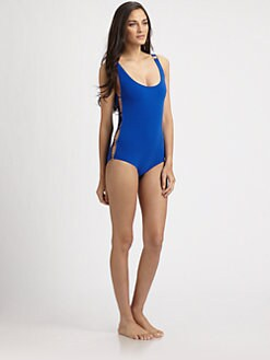 Michael Kors - One-Piece Byzance Swimsuit