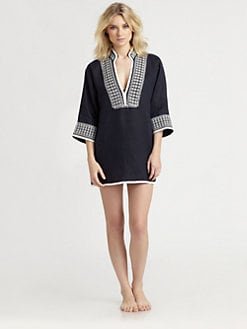 Tory Burch - Pearl Tunic